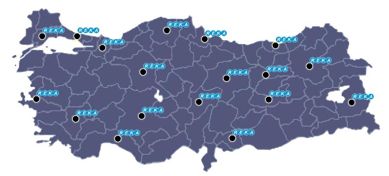 Turkiye-Kompresor-Servis-Satis-Haritasi