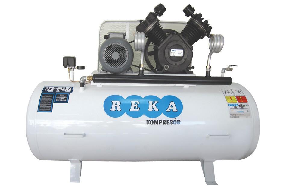 piston-compressors